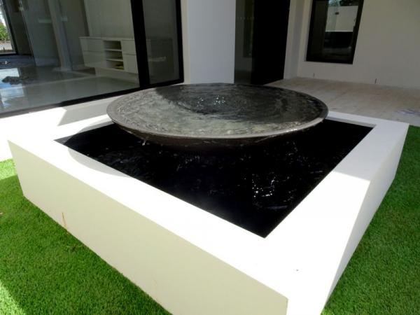 Bowl Zen - Charcoal