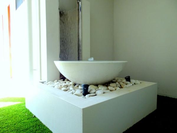 Bowl Zen - White