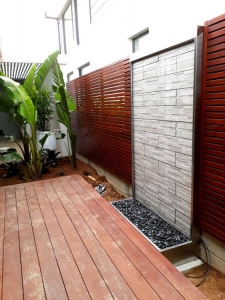 Cascading Water Feature Tiles 2