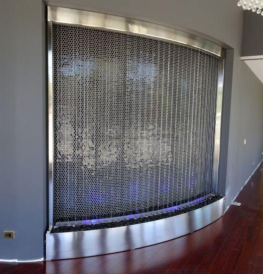 Century 21 Rain Curtain Mylar Cable