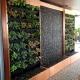 Copper - Jade Buddha Water Feature & Vertical Garden