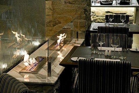 Duxton Hotel-Firewater Grille Restaurant