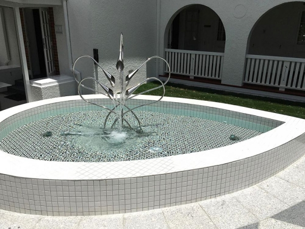 Elegance Government House Stainless Steel