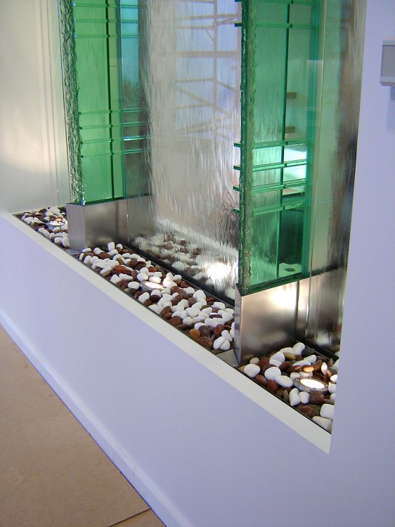 EPA Glass and Recycled Laminated Glass