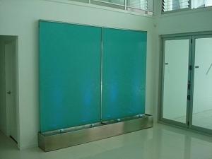 Frameless Glass 2