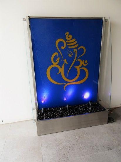 Ganesh Semi Frameless Glass