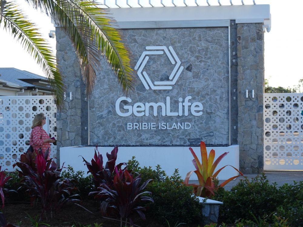 Gemlife Bribie Island Stone Water Feature