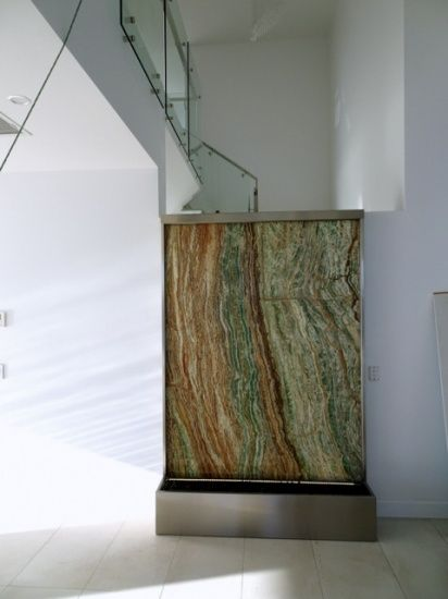 Onyx Water Feature 1