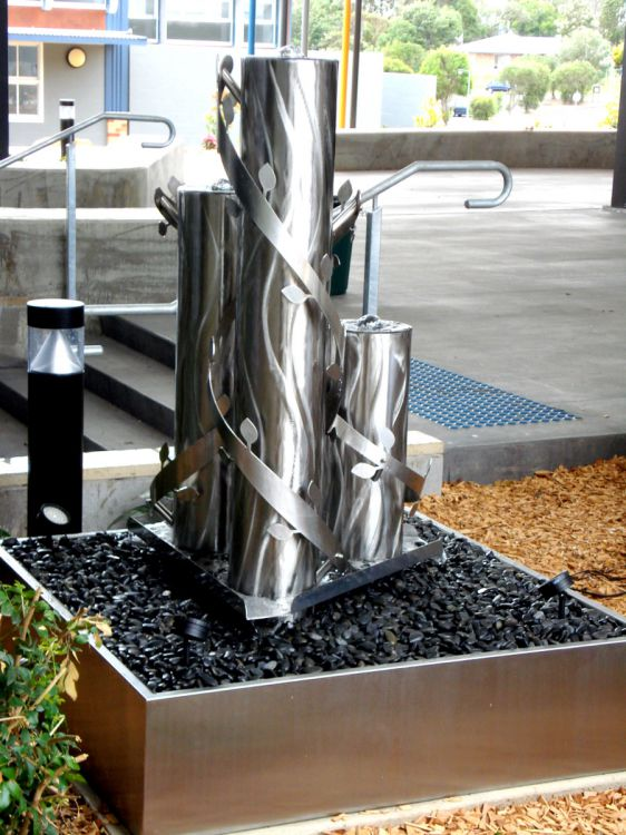 Pipe Dream With Decorative Vine