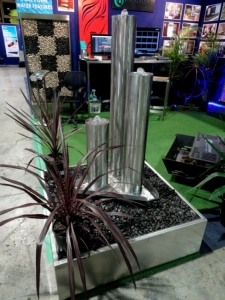 Pool Spa and Outdoor Living Expo 2016