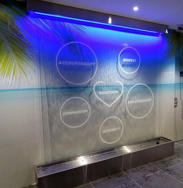 Shellharbour Frameless Glass