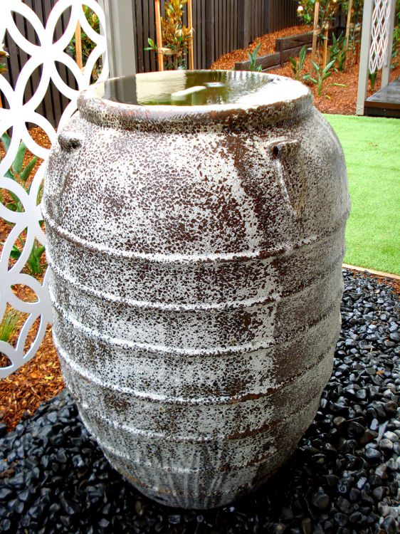 Urn 1 Water Feature