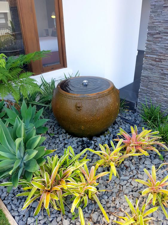 Urn 2 Water Feature