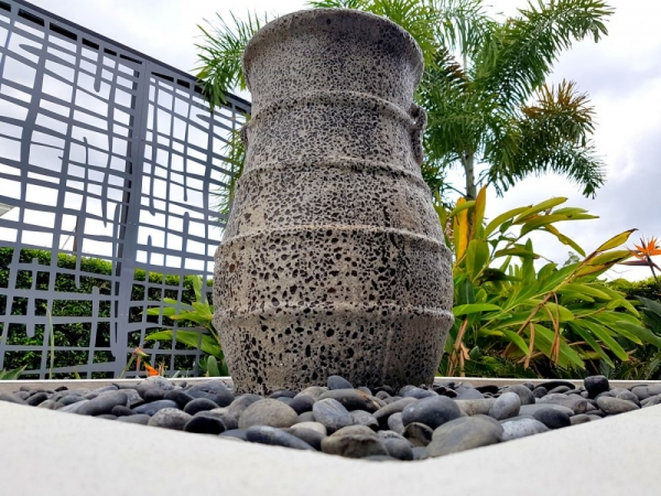 Urn 6 Water Feature