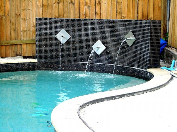 Decorative Water Spouts 1
