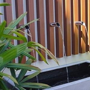 Decorative Water Spouts 2