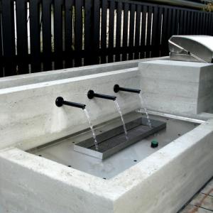 Decorative Water Spouts 3