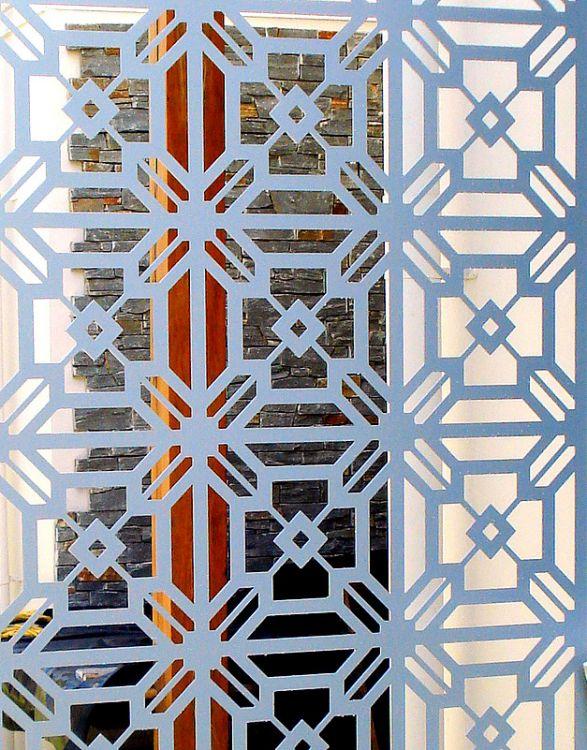 Decorative Panel Geometric