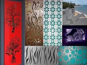 Decorative Panel Designs