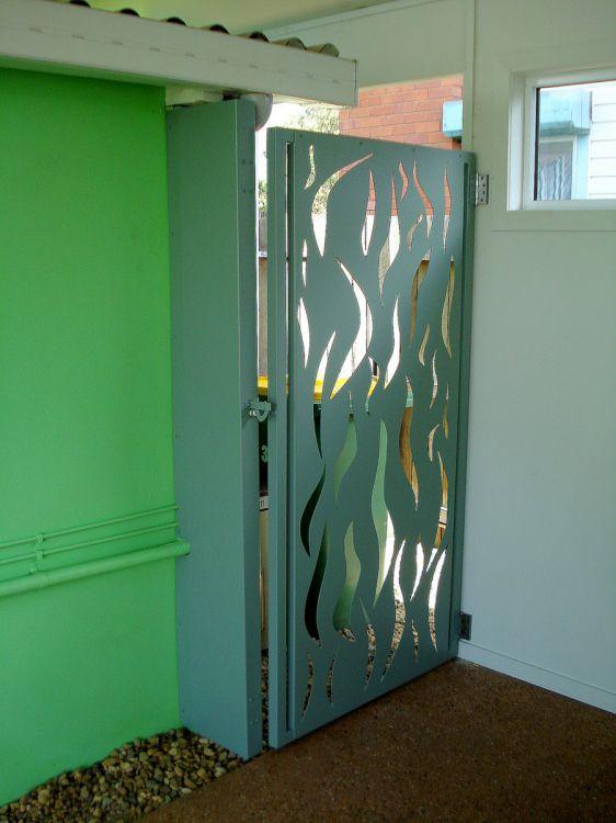 Decorative Panels Waves