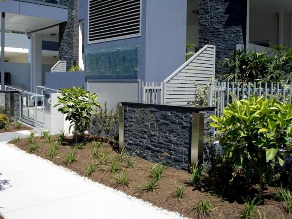 Aura Apartments Project