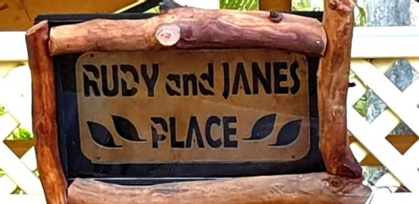 Personalised Signage