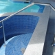 Stainless Steel Hand Rails Pool
